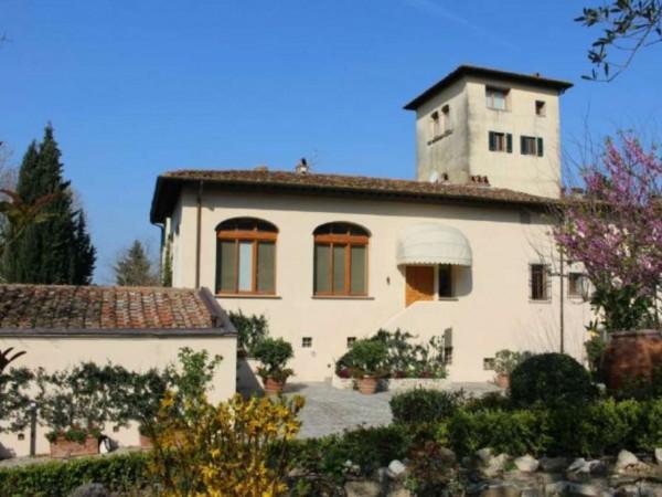 Appartamento in vendita a Bagno a Ripoli, 300 mq