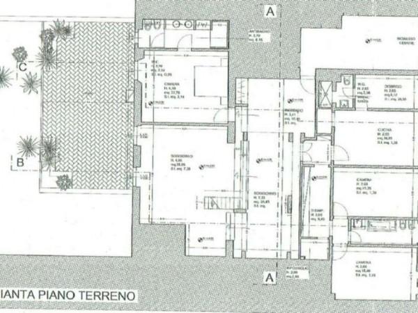 Appartamento in vendita a Bagno a Ripoli, 230 mq - Foto 2