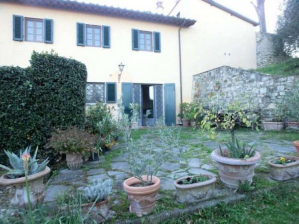 Casa indipendente in vendita a Bagno a Ripoli, 110 mq - Foto 3