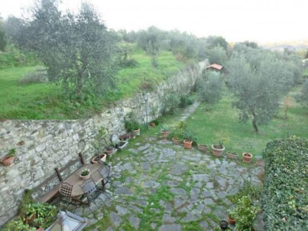 Casa indipendente in vendita a Bagno a Ripoli, 110 mq - Foto 7