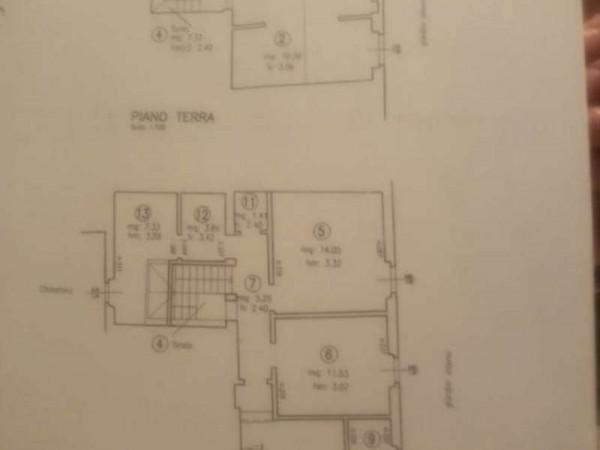 Casa indipendente in vendita a Bagno a Ripoli, 110 mq - Foto 2