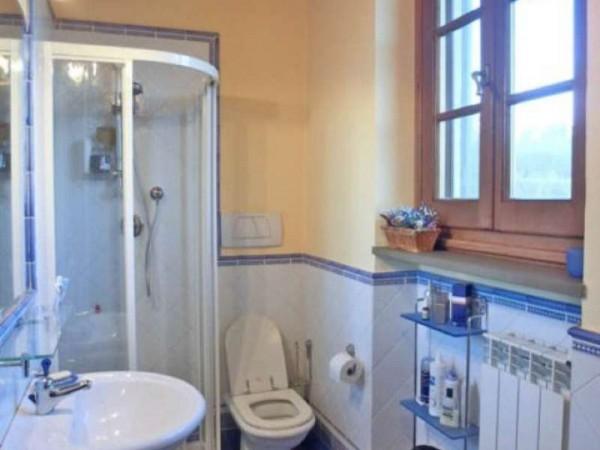 Casa indipendente in vendita a Bagno a Ripoli, 110 mq - Foto 8