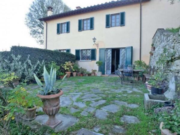 Casa indipendente in vendita a Bagno a Ripoli, 110 mq - Foto 4