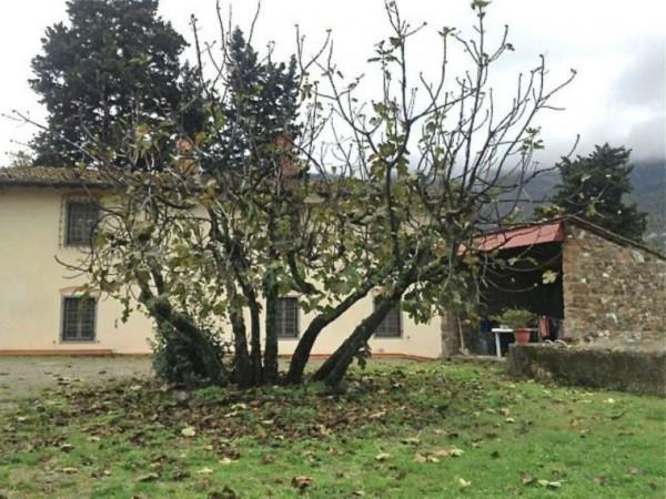 Villa in vendita a Calenzano, 630 mq - Foto 16