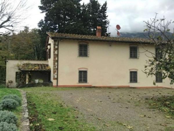 Villa in vendita a Calenzano, 630 mq - Foto 17