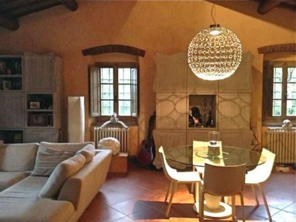 Villa in vendita a Calenzano, 630 mq - Foto 14