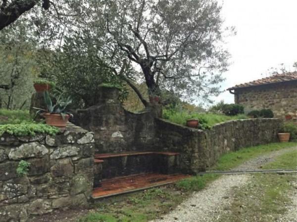 Villa in vendita a Calenzano, 630 mq - Foto 19