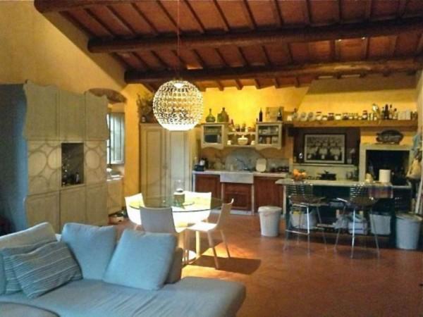 Villa in vendita a Calenzano, 630 mq - Foto 13