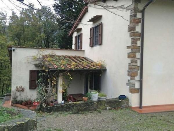 Villa in vendita a Calenzano, 630 mq - Foto 18