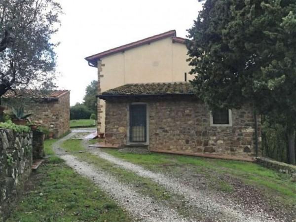 Villa in vendita a Calenzano, 630 mq - Foto 21
