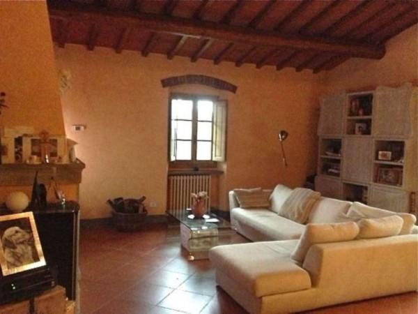 Villa in vendita a Calenzano, 630 mq - Foto 12