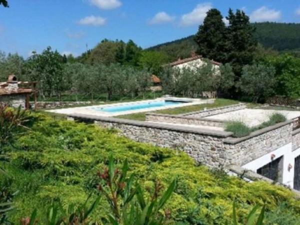 Villa in vendita a Calenzano, 630 mq - Foto 22
