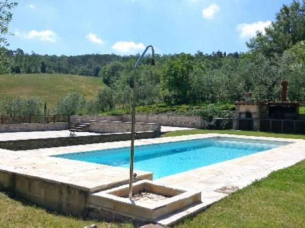 Villa in vendita a Calenzano, 630 mq - Foto 1