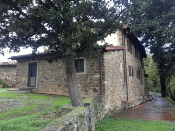 Villa in vendita a Calenzano, 630 mq - Foto 20