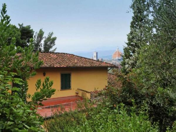 Villa in vendita a Fiesole, 600 mq - Foto 6