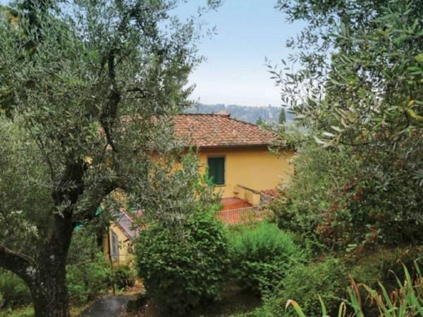 Villa in vendita a Fiesole, 600 mq - Foto 7