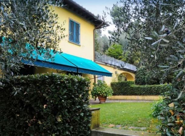Villa in vendita a Fiesole, 600 mq - Foto 2