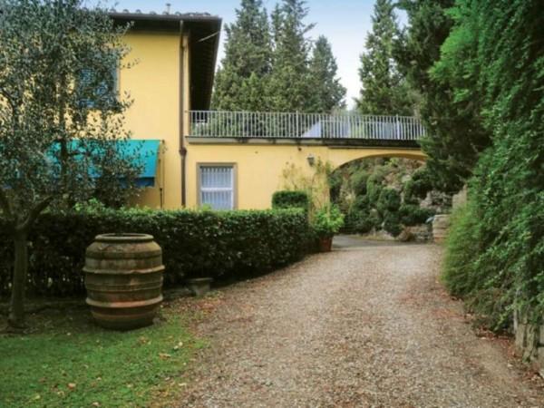 Villa in vendita a Fiesole, 600 mq - Foto 11