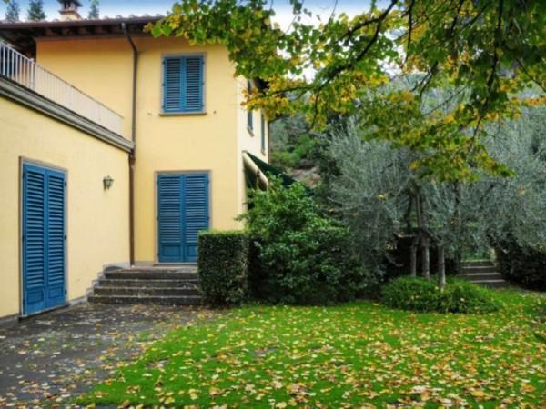 Villa in vendita a Fiesole, 600 mq - Foto 5