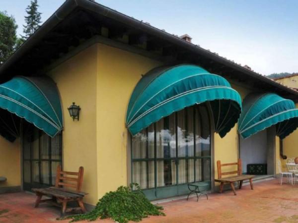 Villa in vendita a Fiesole, 600 mq - Foto 8