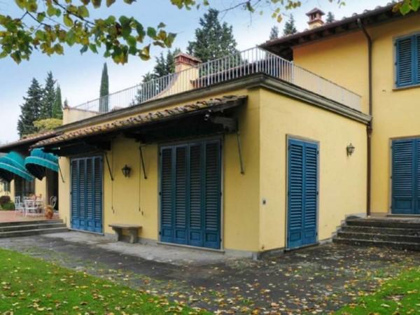 Villa in vendita a Fiesole, 600 mq - Foto 4