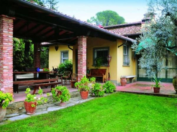 Villa in vendita a Fiesole, 600 mq - Foto 10