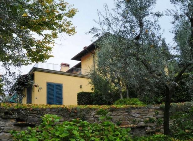 Villa in vendita a Fiesole, 600 mq - Foto 3
