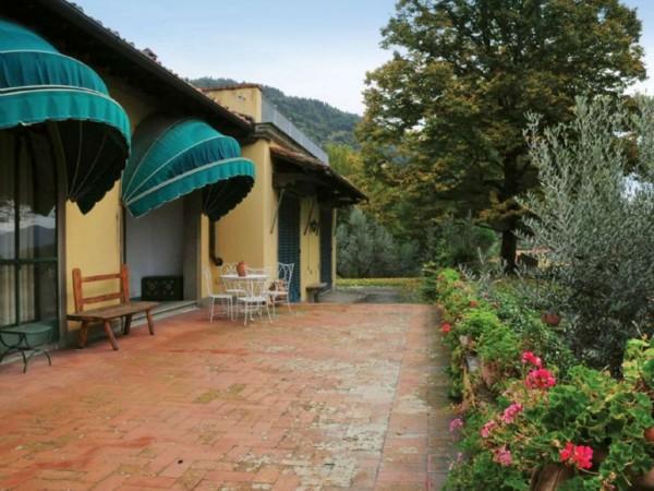 Villa in vendita a Fiesole, 600 mq - Foto 9