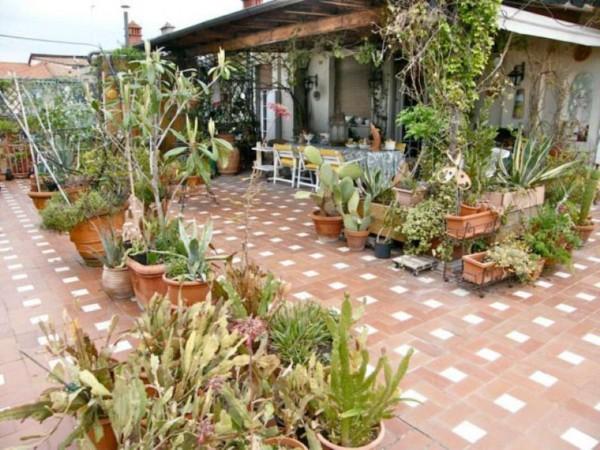Appartamento in vendita a Firenze, 250 mq
