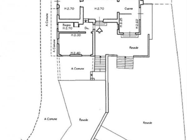 Appartamento in vendita a Firenze, 200 mq - Foto 3