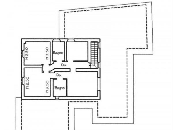 Appartamento in vendita a Firenze, 200 mq - Foto 2