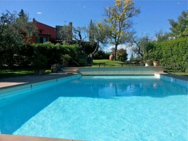 Appartamento in vendita a Firenze, 200 mq - Foto 1