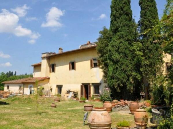 Villa in vendita a Firenze, 500 mq