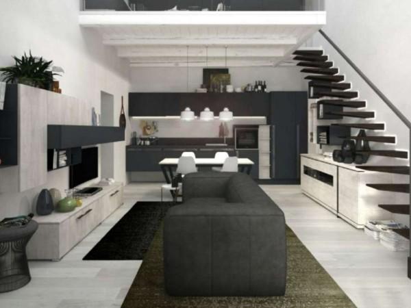 Appartamento in vendita a Firenze, 114 mq