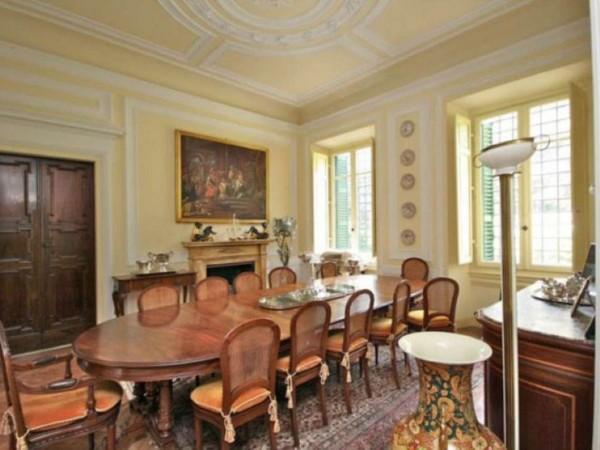 Villa in vendita a Firenze, Coverciano, 1000 mq - Foto 7