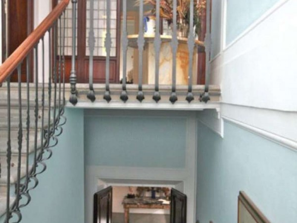 Villa in vendita a Firenze, Coverciano, 1000 mq - Foto 6