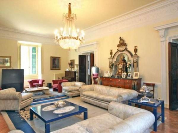 Villa in vendita a Firenze, Coverciano, 1000 mq - Foto 8