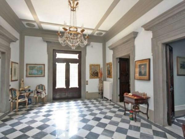 Villa in vendita a Firenze, Coverciano, 1000 mq - Foto 10