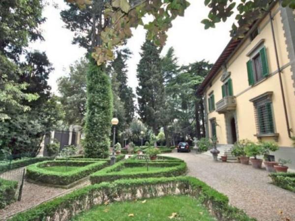 Villa in vendita a Firenze, Coverciano, 1000 mq - Foto 1