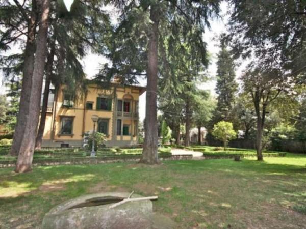 Villa in vendita a Firenze, Coverciano, 1000 mq - Foto 13