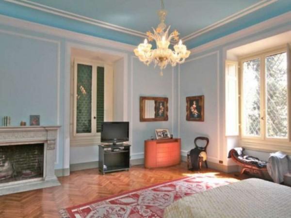 Villa in vendita a Firenze, Coverciano, 1000 mq - Foto 4