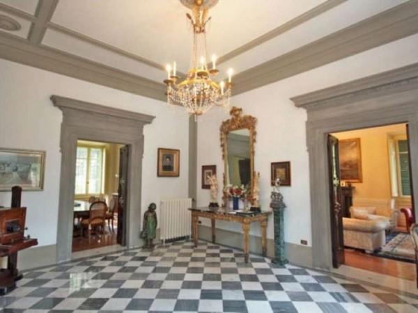 Villa in vendita a Firenze, Coverciano, 1000 mq - Foto 11