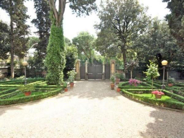 Villa in vendita a Firenze, Coverciano, 1000 mq - Foto 2