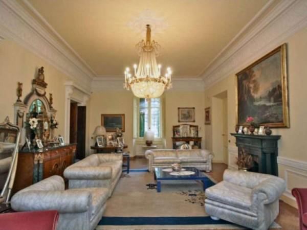 Villa in vendita a Firenze, Coverciano, 1000 mq - Foto 9