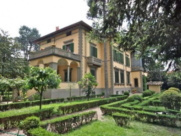Villa in vendita a Firenze, Coverciano, 1000 mq - Foto 14