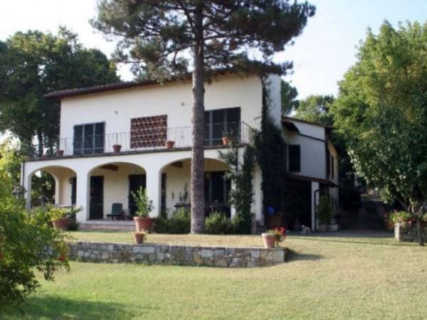 Villa in vendita a Firenze, 407 mq