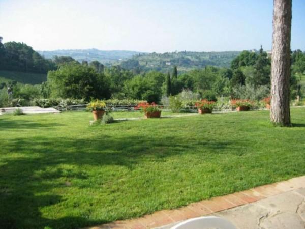 Villa in vendita a Firenze, 407 mq - Foto 6