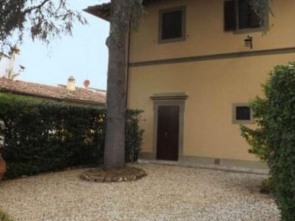 Appartamento in affitto a Firenze, 280 mq - Foto 1