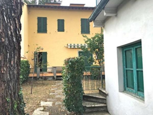 Villa in vendita a Firenze, 200 mq - Foto 2