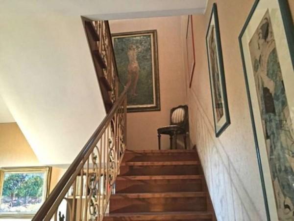 Villa in vendita a Firenze, 200 mq - Foto 15